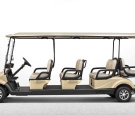 EQ9062-V8(8-Seater-Golf-Cart)