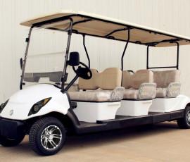EQ9062-six seater golf cart